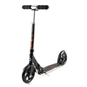 Micro Scooter Black SA0034