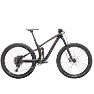Trek Fuel EX 8 2020 Black