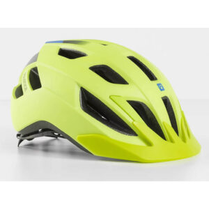 Bontrager Solstice Youth MIPS Radioactive Yellow