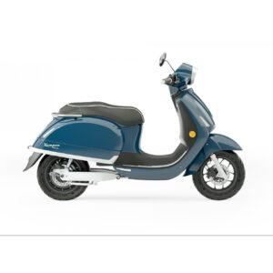 Kumpan 54i:mpulse Azur Blau